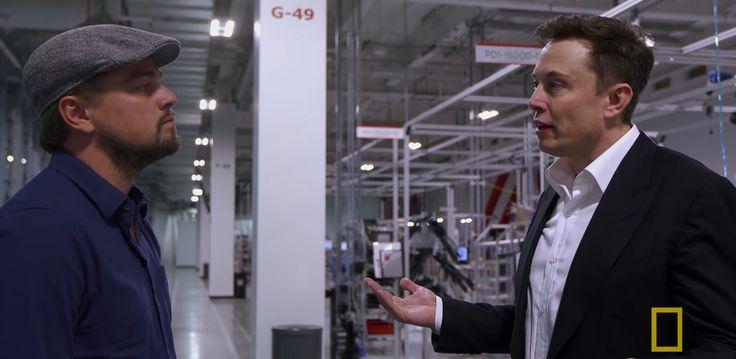 Elon Musk: 100 Tesla Gigafactories Could Power the Entire World https://futurism.com/elon-musk-100-tesla-gigafactories-could-power-entire-world/?utm_campaign=coschedule&utm_source=pinterest&utm_medium=Futurism&utm_content=Elon%20Musk%3A%20100%20Tesla%20Gigafactories%20Could%20Power%20the%20Entire%20World