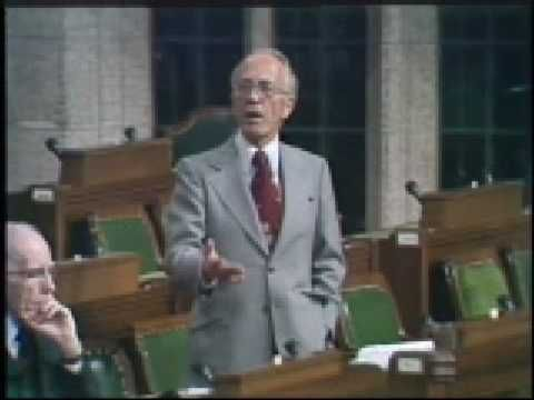 Tommy Douglas on Medicare,  February 2, 1979 ~ If only today's politicians were even half the men and had half the mind that Mr. Douglas was and had.