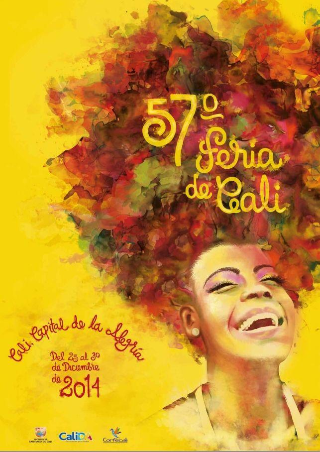 Desde ya nos alistamos para vivir la #FeriadeCali2014