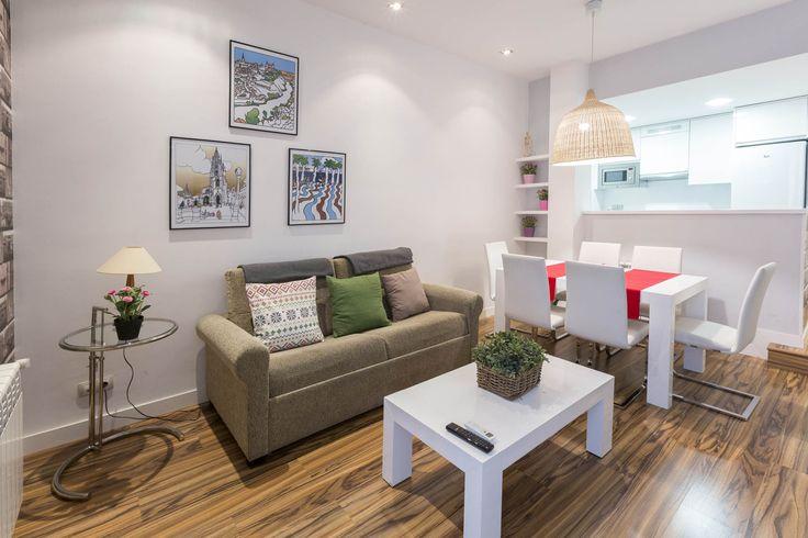 Gran Via 2. Gran Via Madrid Apartments   Apartamentos ...