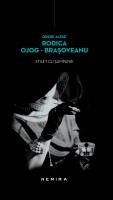 Rodica Ojog-Braşoveanu - Stilet cu şampanie