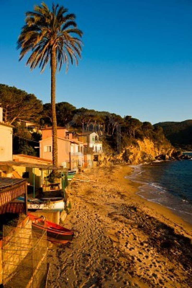Isle Of Elba Livorno Italy Houseinmilano Let You Discover The Essence