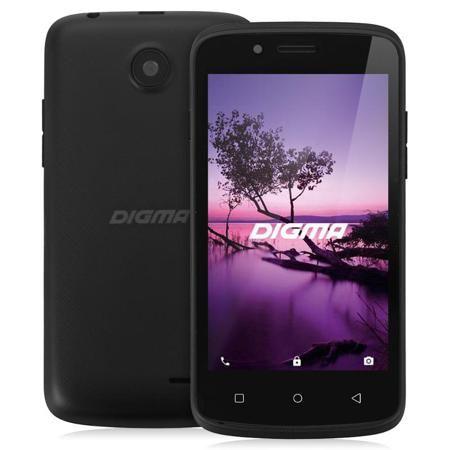 Смартфон Digma LINX A420 3G Black, черный  — 3190 руб. —  Смартфон Digma LINX A420 станет удобным устройством на каждый день. Благодаря небольшим размерам он удобно лежит в руке и не выглядывает из карманов. Система Android 6.0 справится со всеми задачами, 2 сим-карты позволят экономить на тарифах, а наличие GPS-модуля делает аппарат очень удобным в путешествиях и деловых поездках.