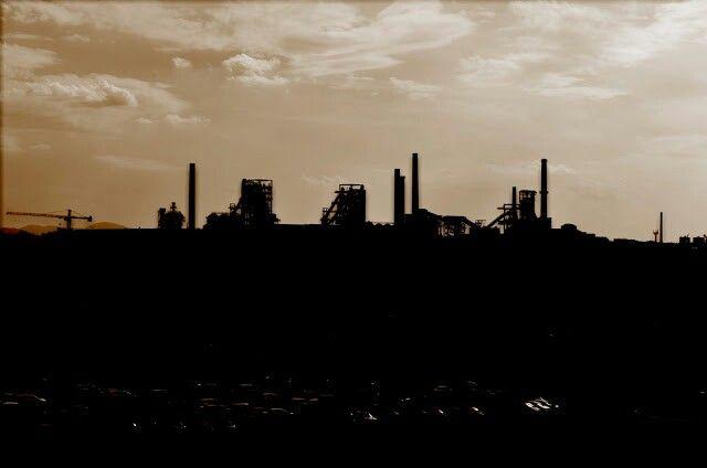 Ostrava Industry