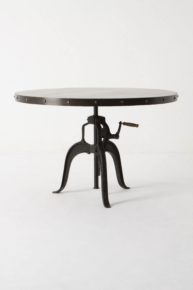 15 Best Adjustable Height Tables Images On Pinterest