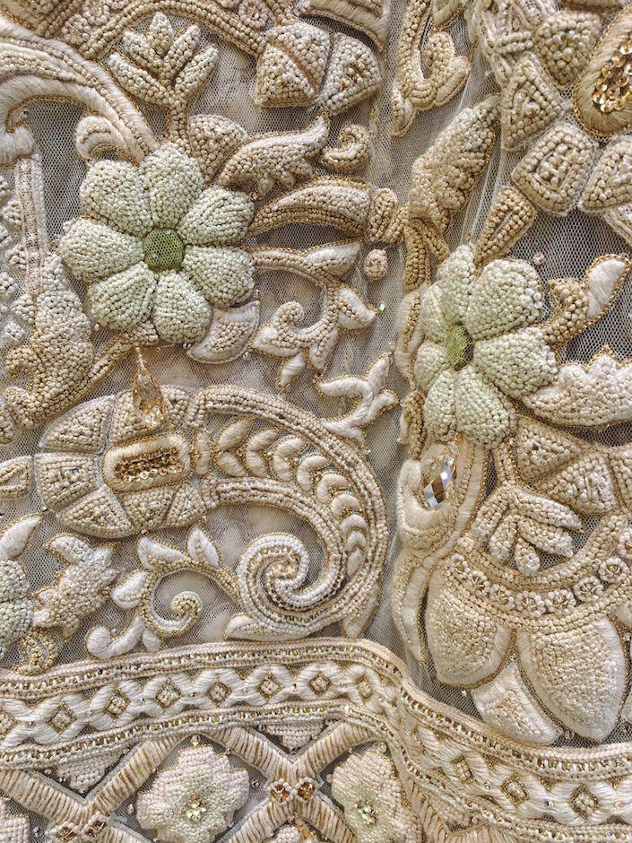 Tarun Tahiliani detail