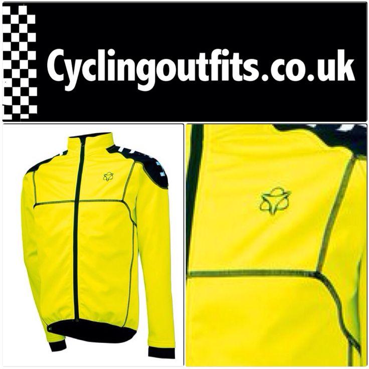 Agu Bocco jacket. Really good kit, really good looks and a really fair price!