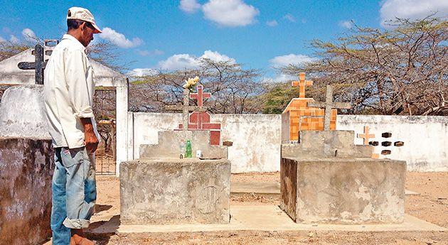 Los niños de La Guajira mueren de hambre, Nación - Edición Impresa Semana.com