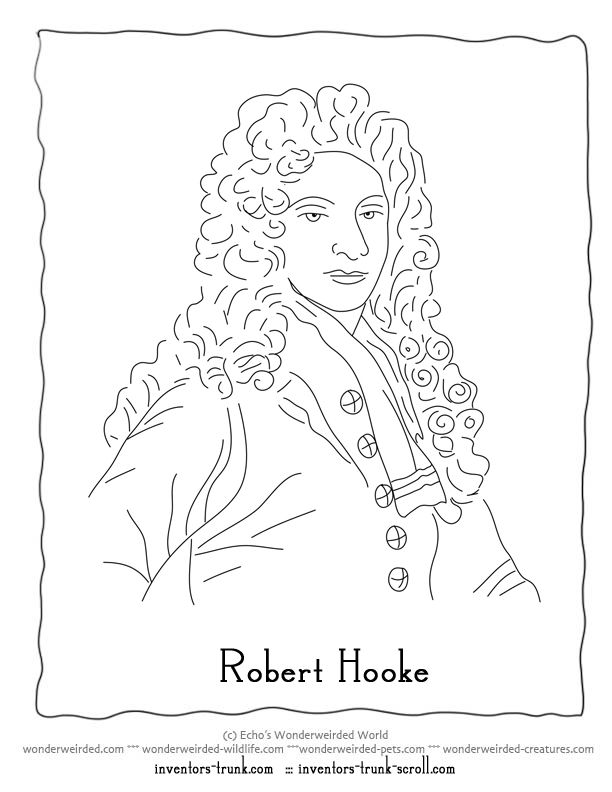 african american inventors coloring pages - photo#34