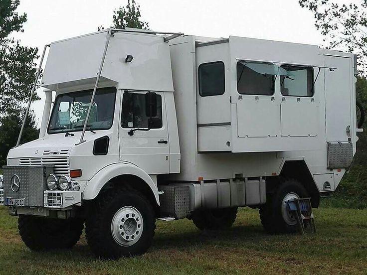 846 best images about unimog campers on pinterest expedition vehicle trucks and campers for sale. Black Bedroom Furniture Sets. Home Design Ideas