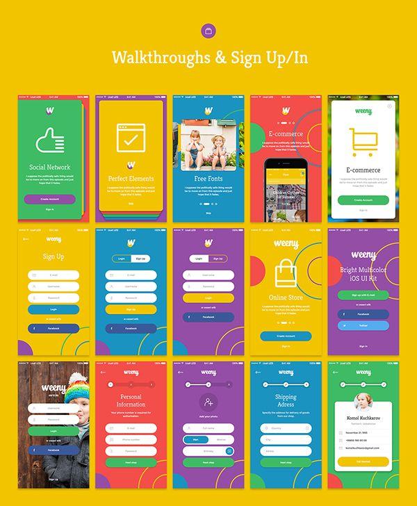 ui design app
