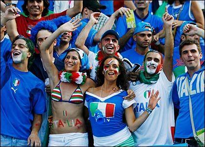 Italia #9ine