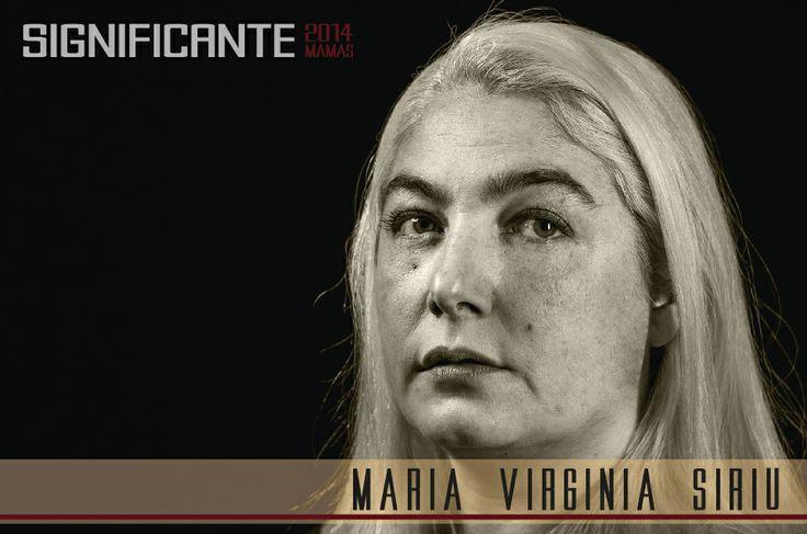 Maria Virginia Siriu