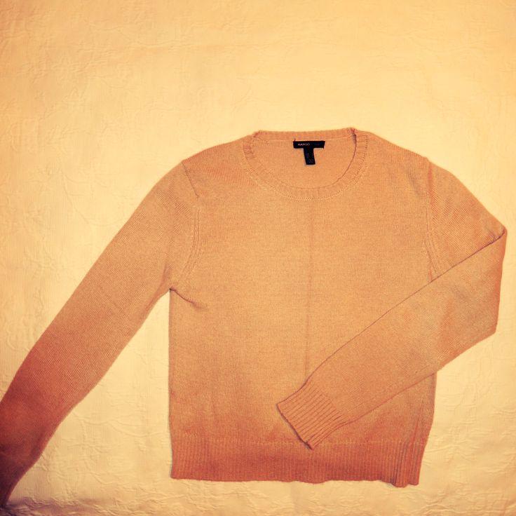 свитер Mango