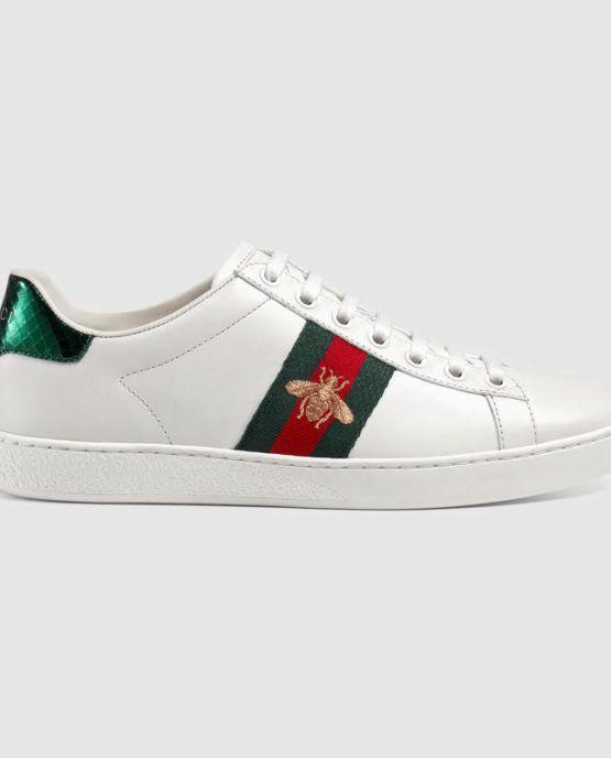 Footwear - Low-tops & Sneakers La Fille Des Fleurs UmLtIZPG