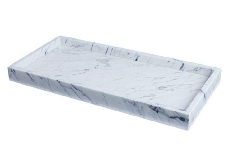 Marble tray | Details | Artilleriet | Inredning Göteborg