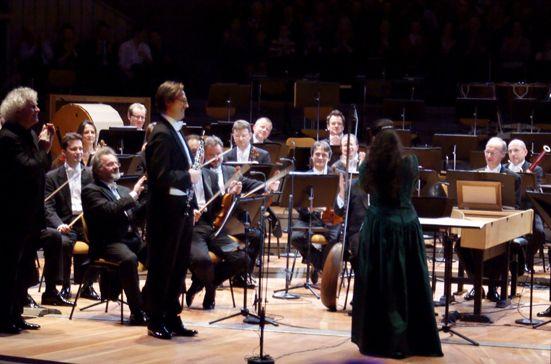 cecilia bartoli 2013 | ... der Berliner Philharmoniker unter Simon Rattle mit Cecilia Bartoli