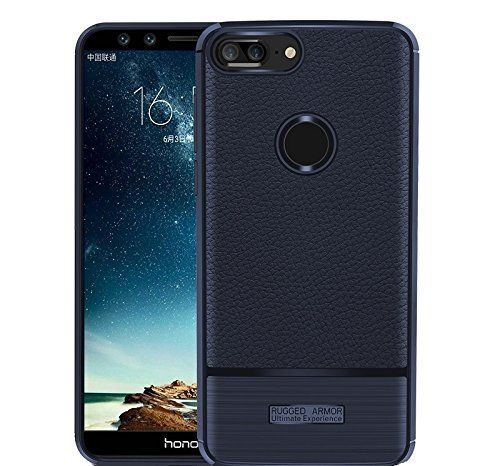 new arrival a76c2 46037 BestTalk Premium Series Shockproof Back Cover For Honor 9 Lite ...