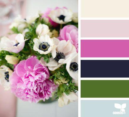 Flora Palette - http://design-seeds.com/index.php/home/entry/flora-palette9