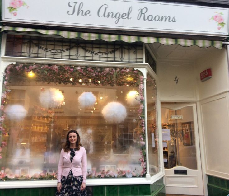 The Angel Rooms New Shop !!!! Or you can order online at www.theangelrooms.uk #theangelrooms #broadstairs #angels #angelshop #angeldecorations