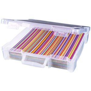 1212 Paper Storage Bins