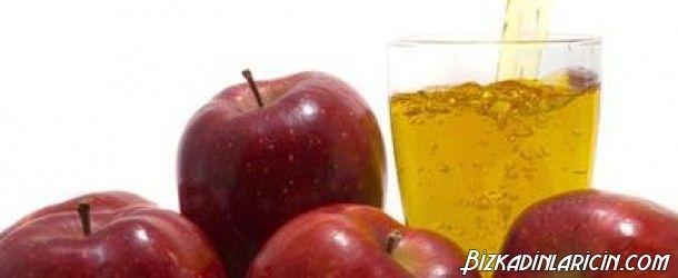 Elma Suyu Nasıl Yapılır? Resimli Tarif - http://www.bizkadinlaricin.com/elma-suyu-nasil-yapilir-resimli-tarif.html  Elma yaz, kış her zaman yenilebilen, vitamin oranı yüksek bir meyvedir. Elma suyu nasıl yapılır? resimli tarif makalemizde aşama aşama elma suyunun yapılışını anlattık. Malzemeler 1 büyük ekşi elma 2 tatlı kaşığı şeker (şeker oranı damak tadınıza kalmış, daha az veya çok olabilir) 1 su bardağı kaynar su Yapılışı Elmayı