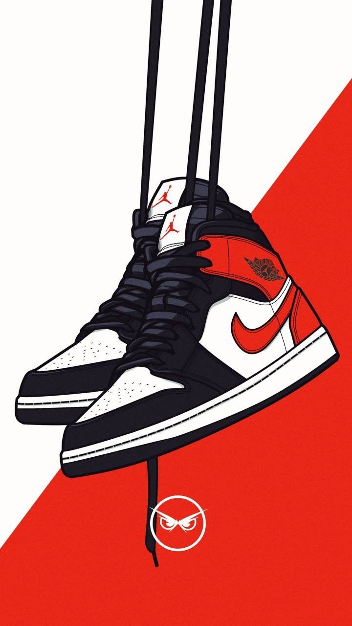 Pin By Angel 28 29 On Wallpapers In 2020 Sneakers Wallpaper Jordan Shoes Wallpaper Shoes Wallpaper