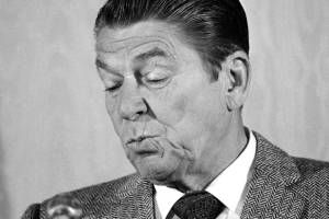"""Behind the Ronald Reagan myth: """"No one had ever entered the White House so grossly ill informed"""""""