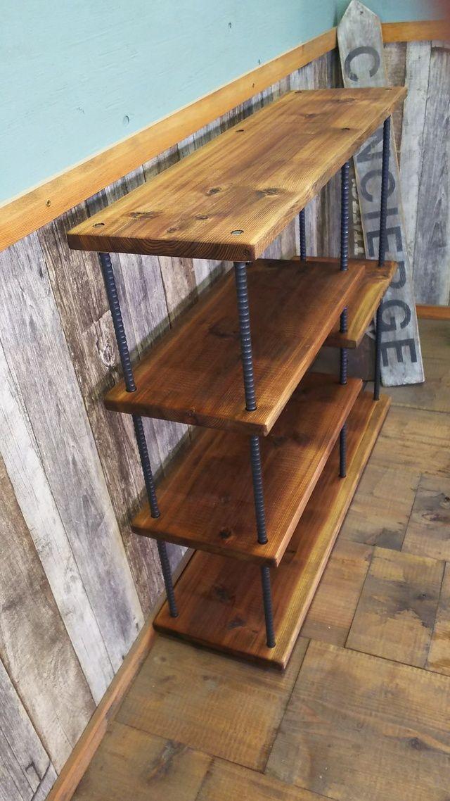 Steel Furniture Ideas Decor