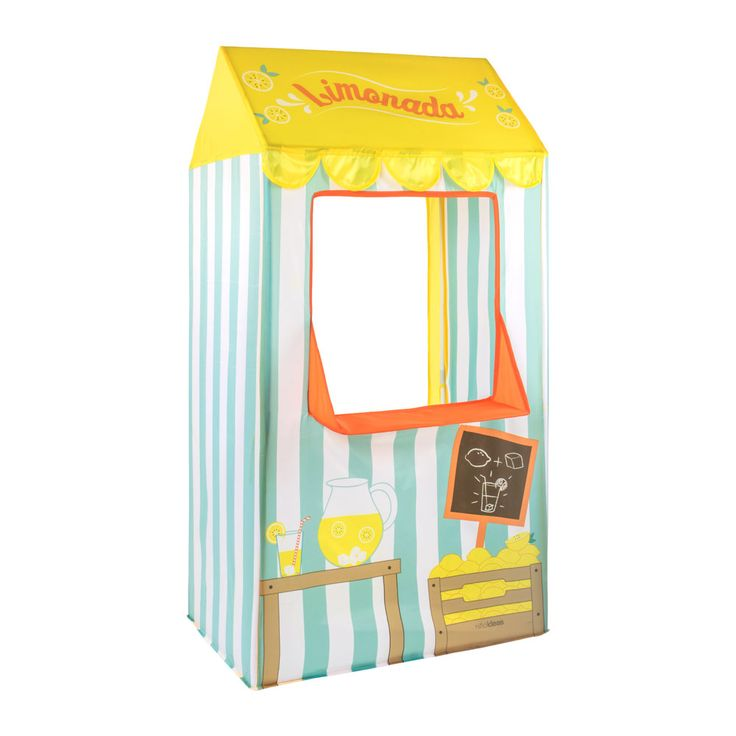 M s de 1000 ideas sobre jugar carpas en pinterest - Casas de tela para ninos ...
