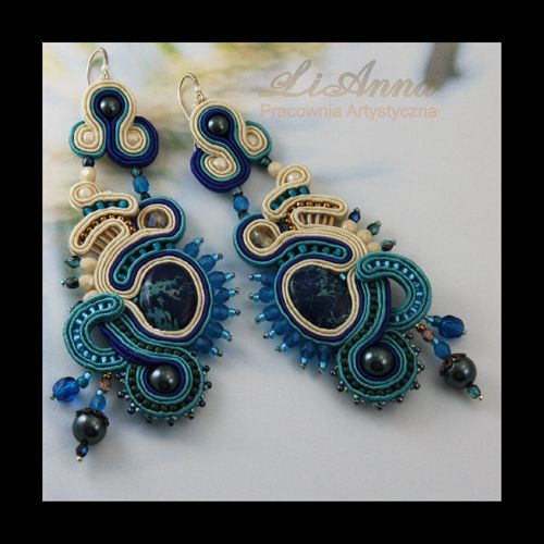 358 sutasz (soutache) These are SOOOO beautiful!! You have to visit this site!