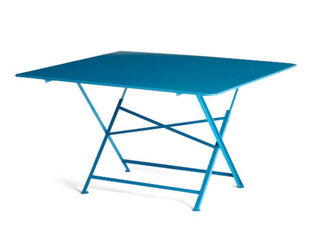 Best Outdoor Dining Tables: Cargo Table by Fermob