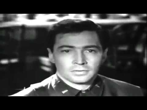"""В.Тихонов-Песня из К/ф """"На семи ветрах"""" - YouTube"""