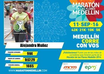 2016 Marathon De Las Flores > MFMK0928 | Marathon Photos