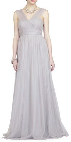 Jenny Yoo Annabelle Convertible Tulle Gown