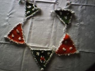 hand crocheted xmas deocorations and bunting Littleport Picture 6