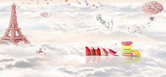 Nubes rosas sue o proveedor de electricidad cosmeticos - Proveedores de velas ...