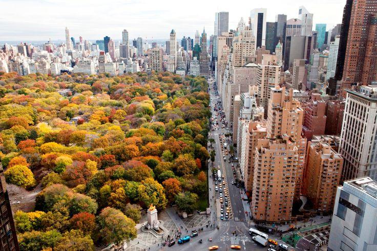 New York a primit peste 58 de milioane de turişti în 2015