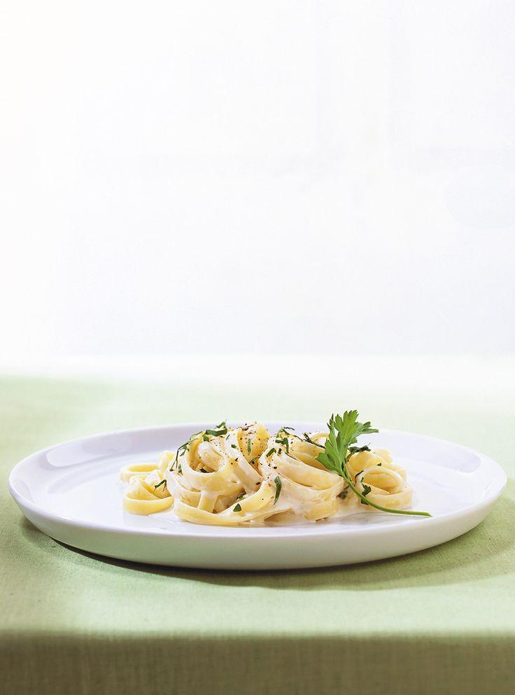 1000 idées sur le thème Fettuccine Pasta sur Pinterest