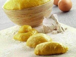 Pasta brioche: ricetta base | Peccati di Gola