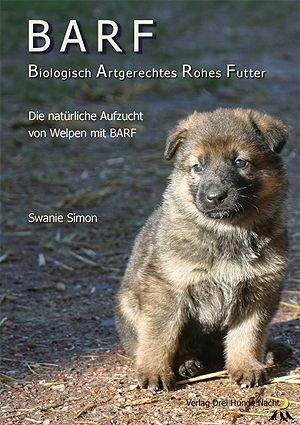 BARF Broschüre für Welpen & trächtige Hündinnen