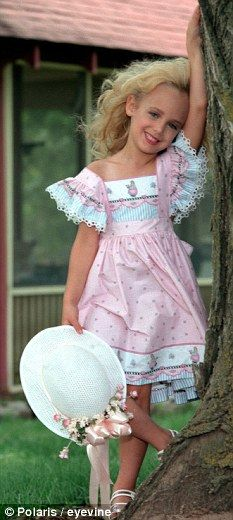 jonbenet's last picture - Google Search