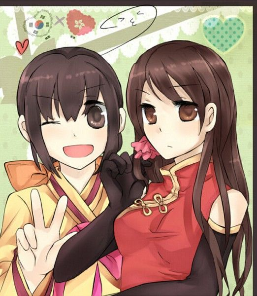 338 Best Images About APH Nyotalia On Pinterest