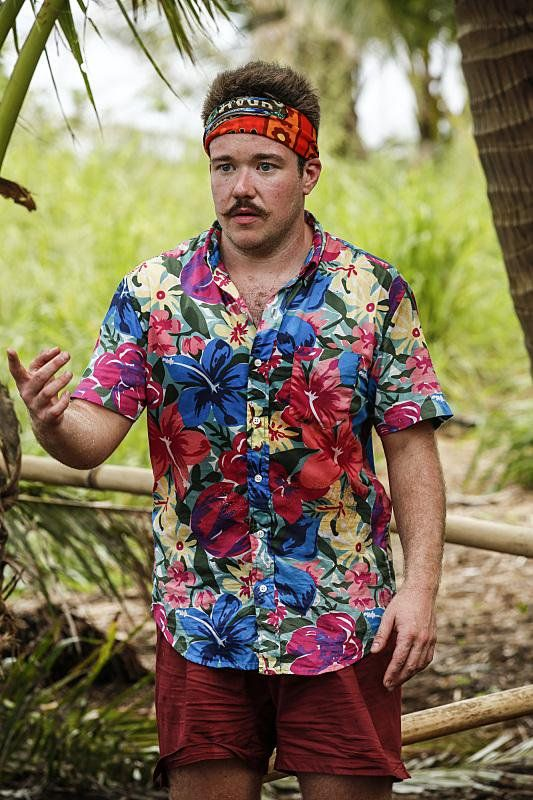 Zeke Smith didn't set out to be the trans Survivor contestant. In fact, he had no plans on outing his gender history in front of millions on television. But all that changed when a fellow contestant rudely made the decision for him.