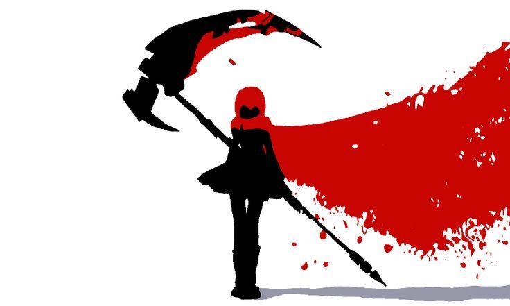 RWBY (Red)