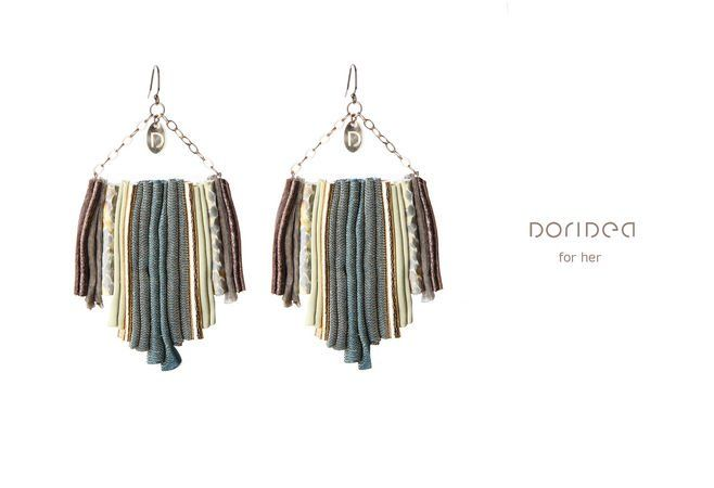 Ékszert textilből - Marieclaire.hu