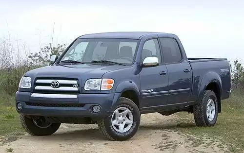 Used 2005 Toyota Tundra Double Cab Pricing & Features | Edmunds