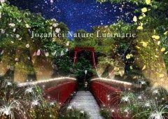 札幌の定山渓温泉では温泉街全体がライトアップされ幻想的な雰囲気に包まれるイベント Jozankei Nature Luminarie by NAKED灯りと遊ぶ散歩道が開催中 特に光ファイバーを使った花はとても綺麗で見とれて時間を忘れそうです 温泉街らしく浴衣で参加してみるのもいいかも tags[北海道]
