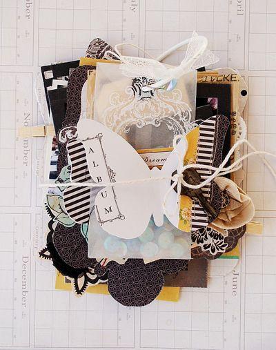 A super lovely mini book!: Craft, Dreams, Bucket, Mini Albums, Mini Books, Minialbum, Minis, Crate Paper, Photo