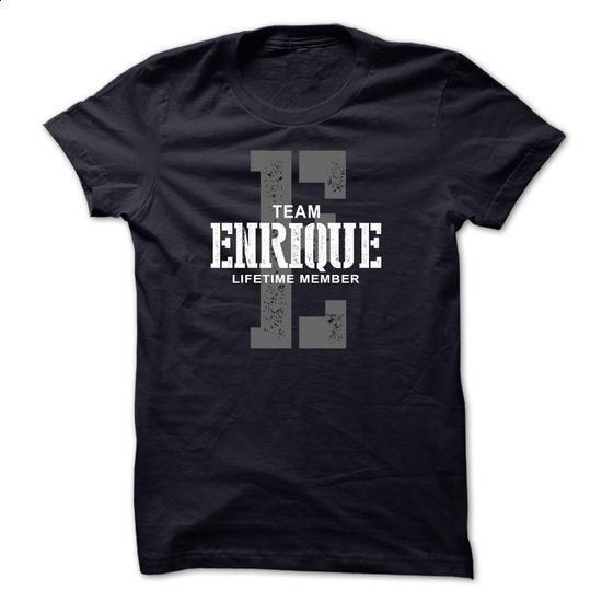 Enrique team lifetime ST44 - #t shirts design #best hoodies. GET YOURS => https://www.sunfrog.com/LifeStyle/Enrique-team-lifetime-ST44.html?60505